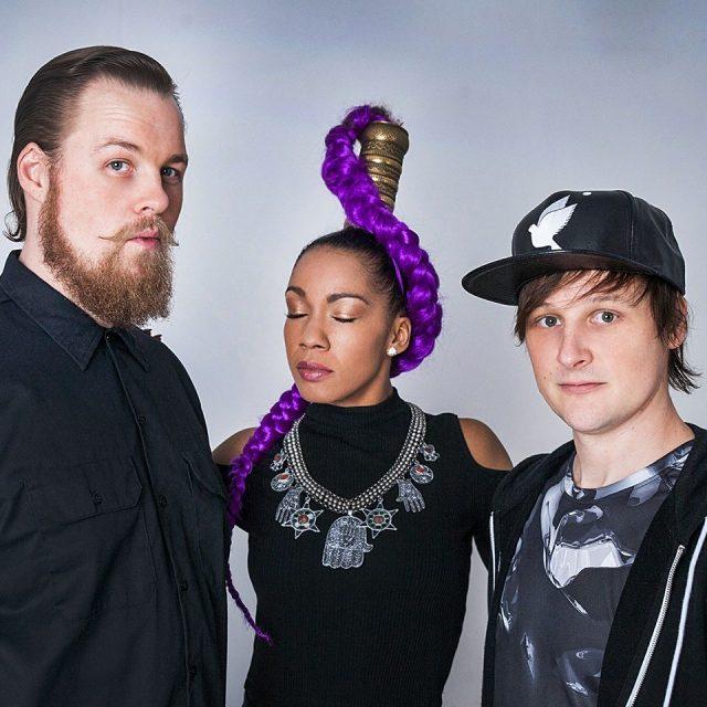 Et av ukas musikalske sidespor: Hiphoperne i Awesomnia er ute med sin andre singel på norsk. Foto: Photo: Brianknd: https://www.facebook.com/Bkndeneh/