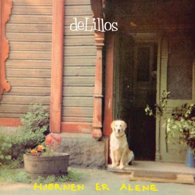 DeLillos Hjernen er alene