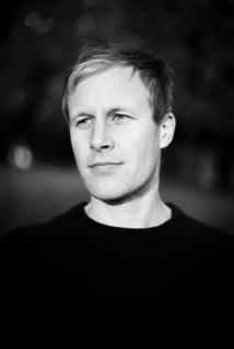 Espen Reinersen. Foto: André Løyning