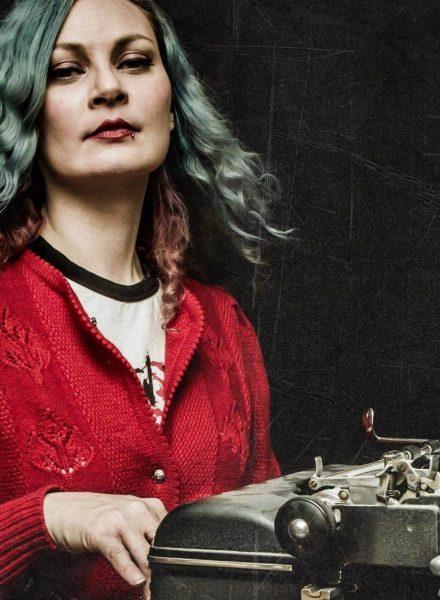 Ida Collett Belle. Sassy Kraimspri. front2