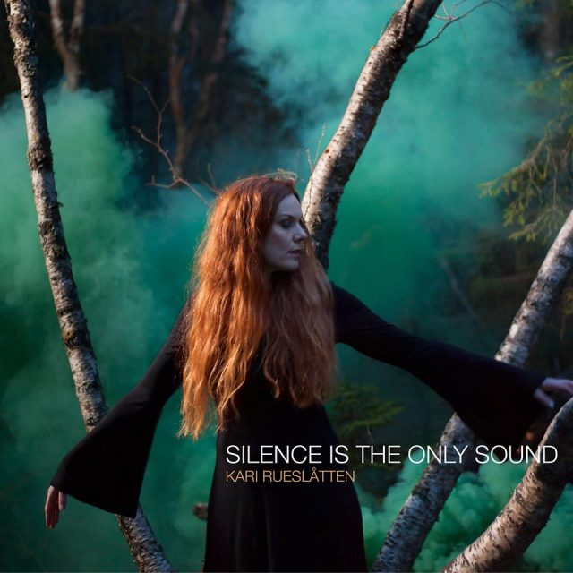 Kari Rueslåtten Silence Is The Only Sound