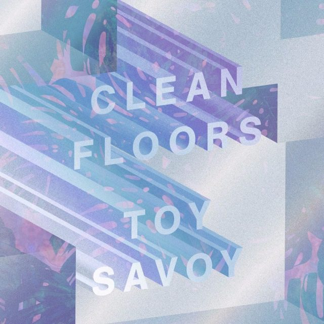 Toy Savoy Clean Floors