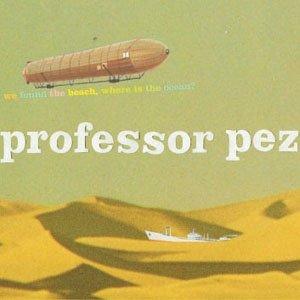 Profezzor Pez