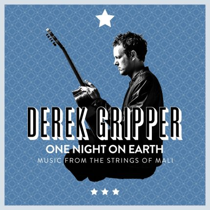 derek gripper cover
