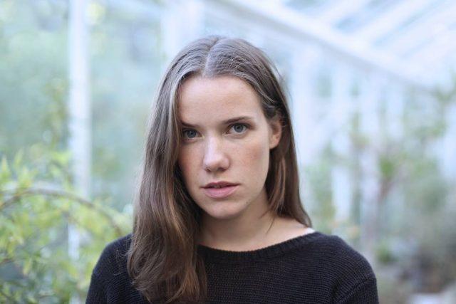 Kaja Gunnufsen. Foto: Lisa Lind