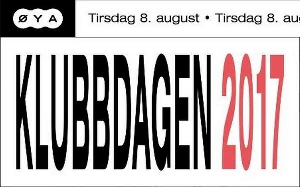 Klubbøya 2017 – vi anbefaler disse utøverne – Deichmans