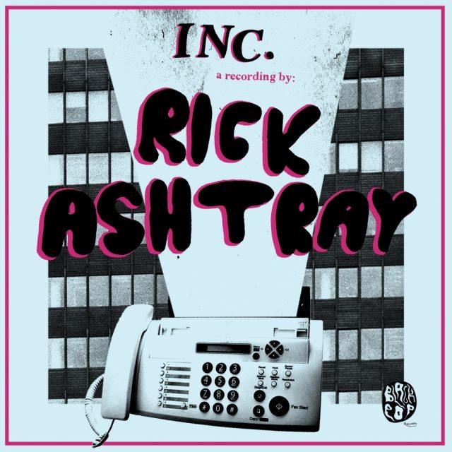 Rick Ashtray INC
