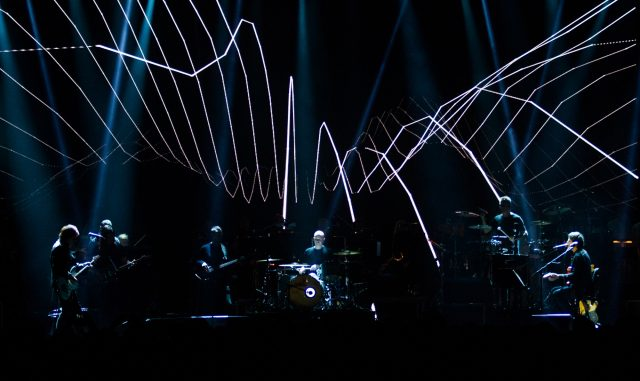 Spiritualized med Oslo-filharmonien- Foto: Helge Brekke