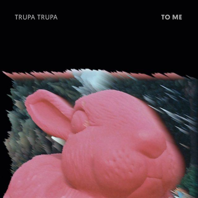 Trupa Trupa To Me - Photo by Frank Benjamin Finger
