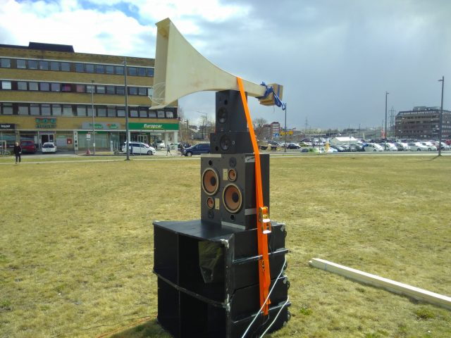 Samvær Under Tilsün Sound System