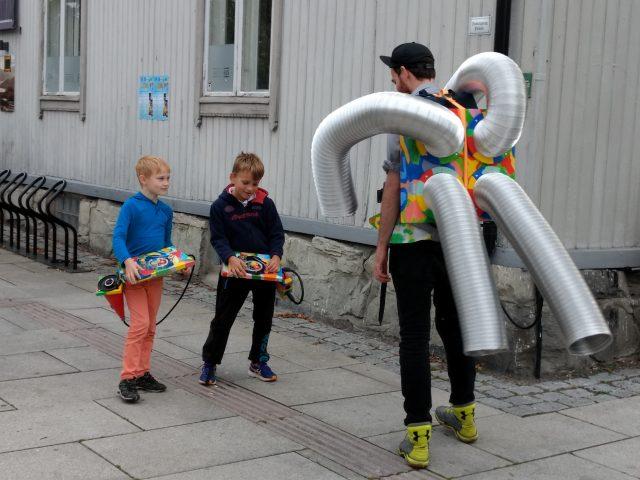 DEK Lillestrøm
