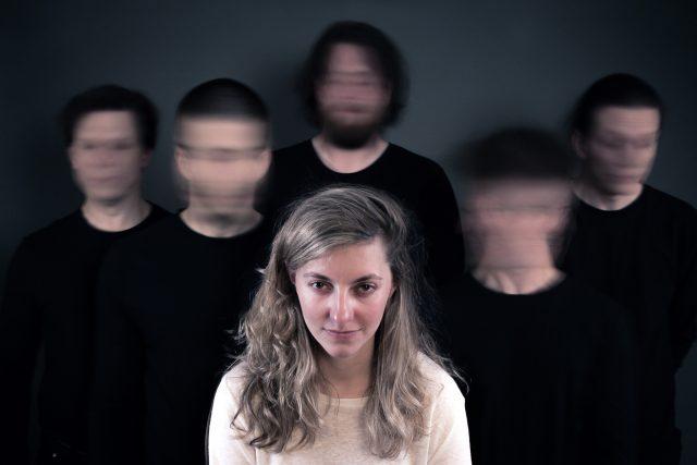 Et av ukas musikalske sidespor: Postrockerne i SKAAR (tidligere SNØ) har sluppet en Foto: Perrine Rivain