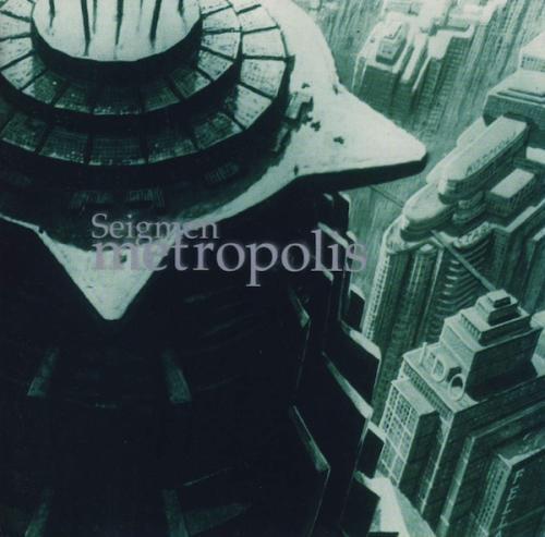 Seigmen_-_Metropolis