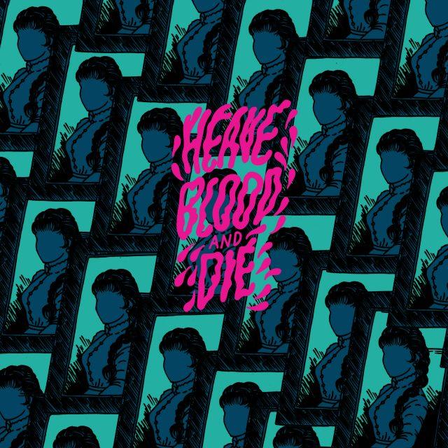 Et av ukas musikalske sidespor: Tromsø-gruppa Heave Bloody & Die sin singel «Brigade» er denne ukas store positive overraskelse