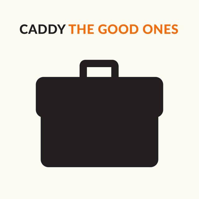 Et av ukas musikalske sidespor: Den nye singelen «Good Ones» er nok en godislåt signert Thomas Dahl i Caddy.