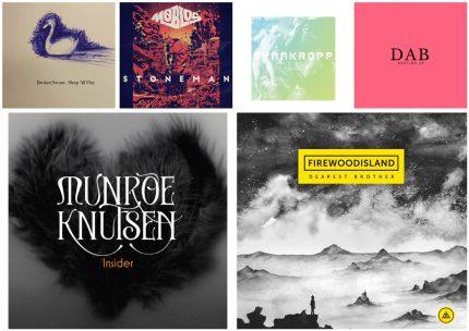 Musikalske sidespor uke 44 2017